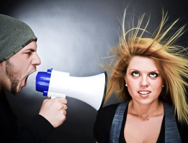Post image for How to Respond to Verbal Abuse When You Hate Fighting