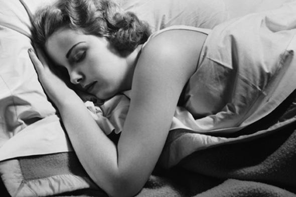 HPA axis sleep bw