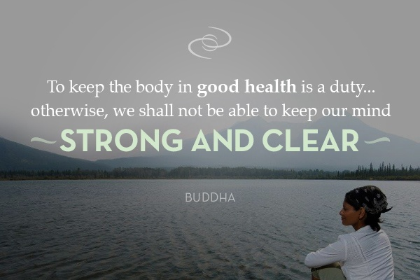 buddha-about-health